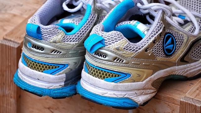 Smelly shoe problem
