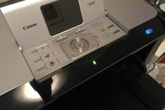 Canon printer problem