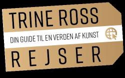 Logo Trine Ross Rejser-kopi