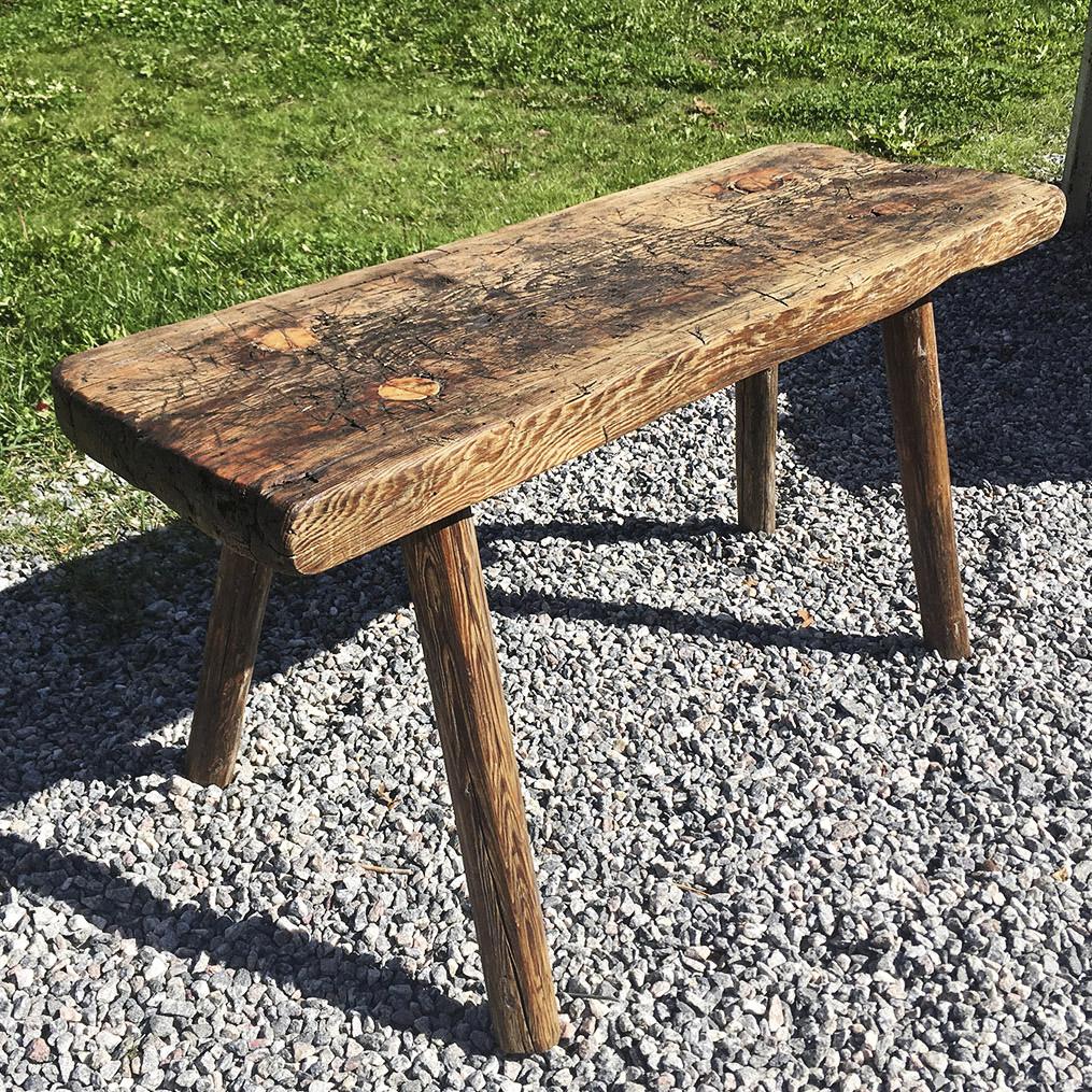 stool #004