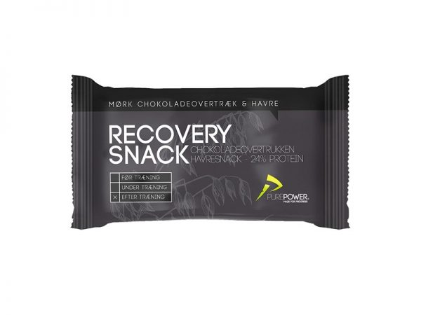 PUREPOWER Recovery bar