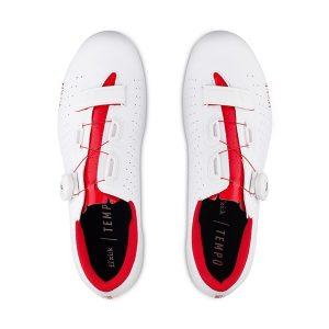 Fizik Tempo R5 Overcurve - White/Red