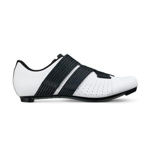 Fizik Tempo R5 Powerstrap  - White/Black