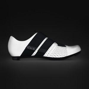 Fizik Tempo R5 Powerstrap - Reflective grey/black
