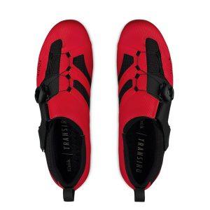 FIZIK Transiro R3 Infinito - Red/Black