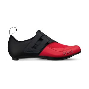 FIZIK Transiro R4 Powerstrap - Red/Black