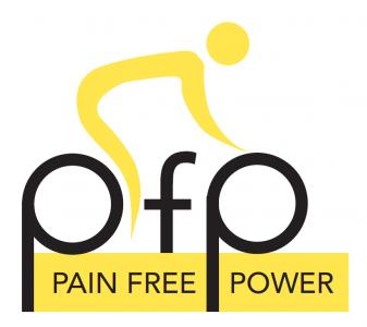 Pain Free Power Logo