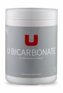 u-bicarbonate