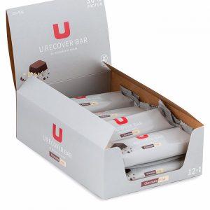 U Recover Proteinbar Chocolate Crisp