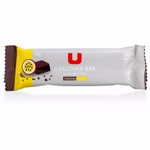 U Recover Proteinbar Chocolate Passion