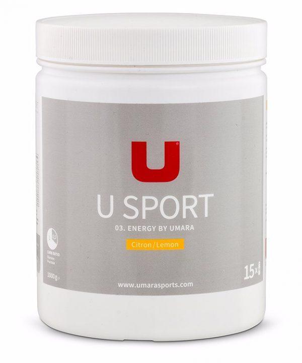 U Sport 1:0,5 (tidigare 2:1)