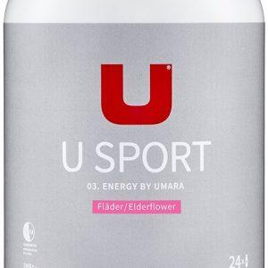 U Sport 1:0,8 Fläder