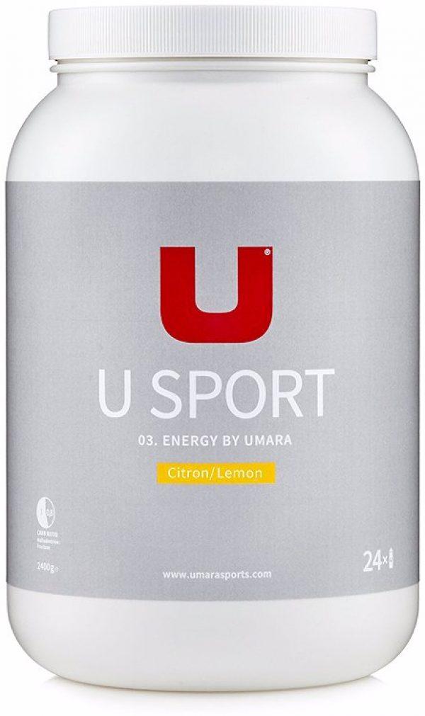 U Sport 1:0,8 Citron