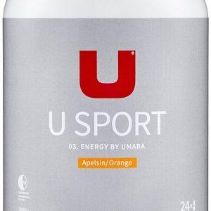 U Sport 1:0,8 Apelsin