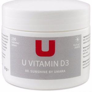 Vitamin D3 - 2500IE