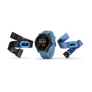 Forerunner® 945-paket, blå