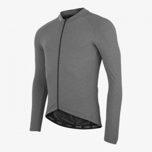 C3 LIGHT LS CYCLING JERSEY