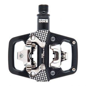 LOOK Pedal X-Track EN-Rage + Black