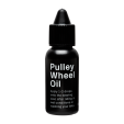 pulley-oil