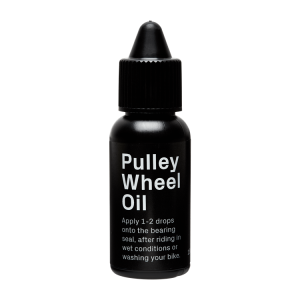 CeramicSpeed oil for pulley wheel bearings 15 ml