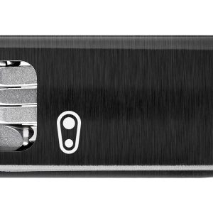 CRANKBROTHERS Multi-tool F10+ Black