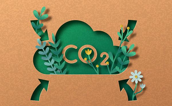 CO2 inventarisatie