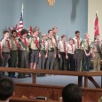 The Scout Leaders for Troop 682 from November 2014 to May 2015.  Click picture for large size…