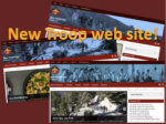Hi Scouts, Parents & Scouters! The new troop website is live! Let us know if you have any suggestions for the new website or stories you want posted. Thanks, Kyle W. & Mr. Hartvig Scout Webmaster & Adult Webmaster