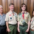 Troop, Please join me in offering congratulations to Ian Walker, who completed his Eagle Board of Review this evening and is now officially an Eagle Scout. He can be very proud of himself for his hard work and perseverance over the last 12 years since he first started as a Tiger Cub Scout. Great job. Mr Dickson Links: See all […]