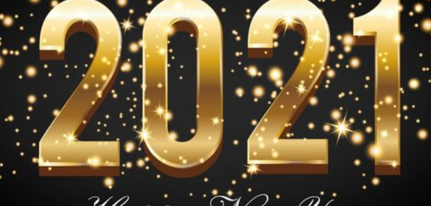 Happy New Years!!!!!! Enjoy your 2021!!!!!!