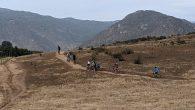 Ultimate Waffle Dragon Patrol bike ride in Pamo Valley