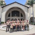 This year the Troop has two crews going to Philmont Scout Ranch in New Mexico. Have a great trip out there and take care! Photos taken by girls' crew Photos taken by boys crew