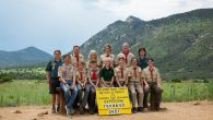 """These are photos taken by the """"Boys"""", 709-BB-01. The crew went on itinerary 12-28 and had a great Philmont adventure starting July 9. Please also check out the photos taken by the girls' crew. Since the two crews went on the same itinerary the two crews took photos of each other."""