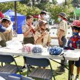 Troop, Several of our Scouts who attended and helped at the emergency fair last weekend are in Thursday's Poway News Chieftain on page A16, and online at PomeradoNews.com! Mr Dickson