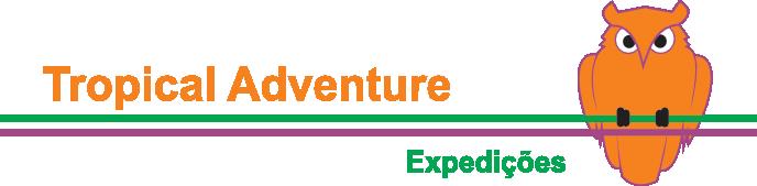Sua melhor aventura!