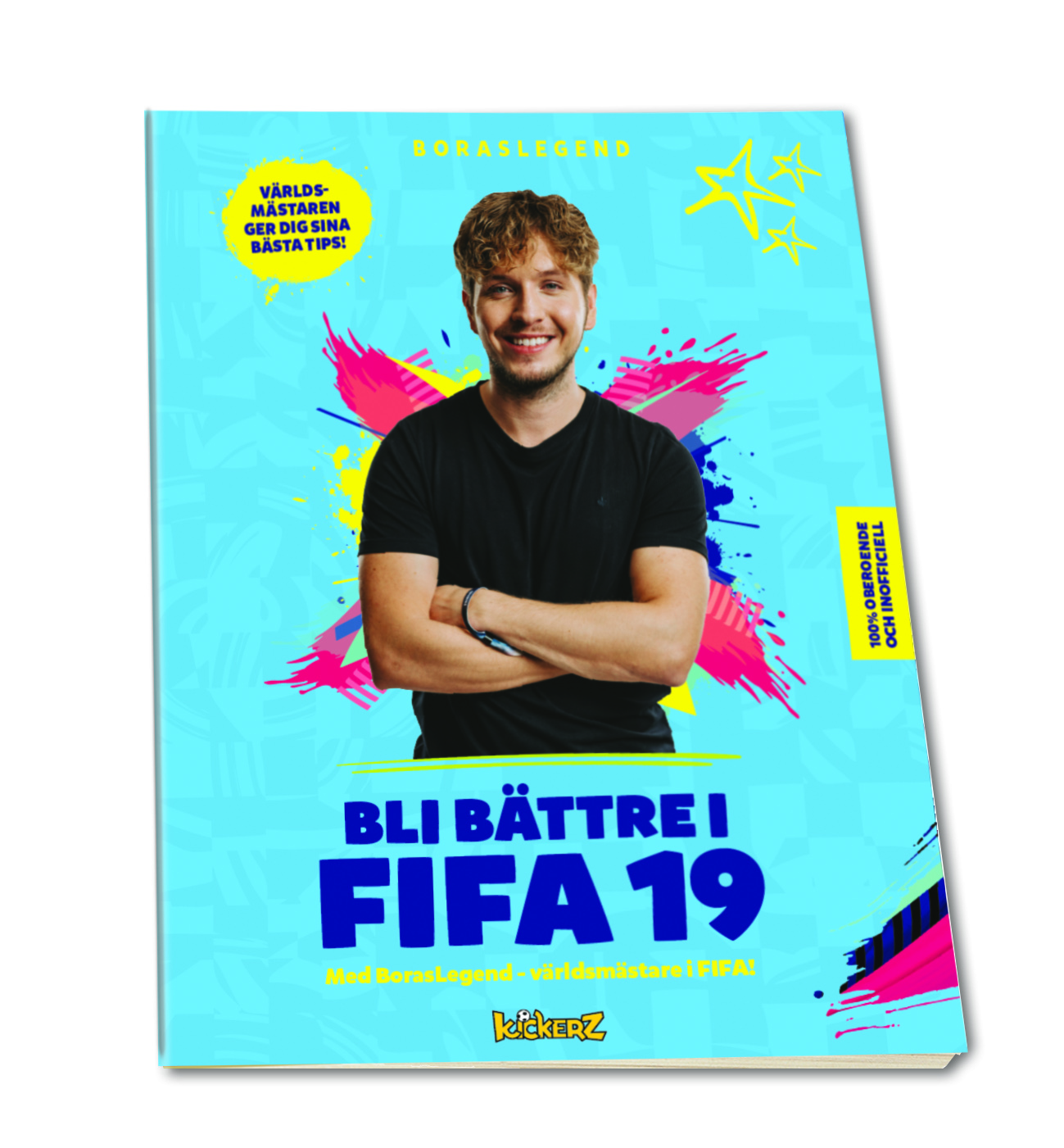 KICKERZ: FIFA19 SPECIAL EDITION
