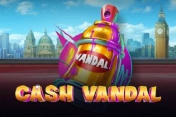 Cash vandals thumbnail