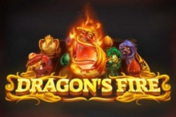 Dragons fire thumbnail