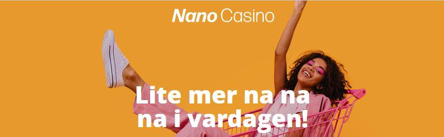 Nanocasino