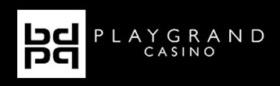 PlayGrand logotyp