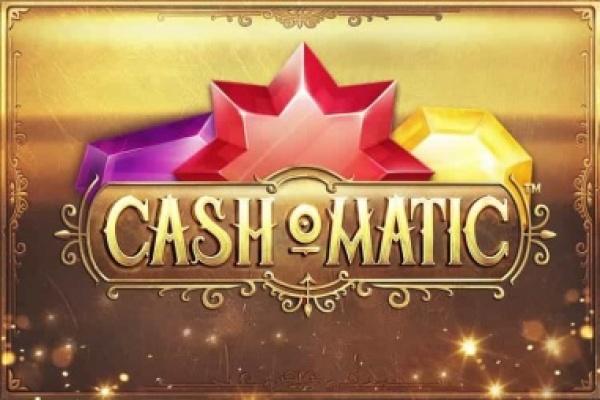 Cash-o-matic thumbnail