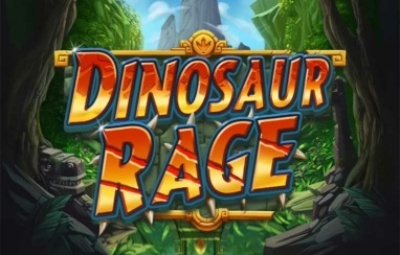 slots spel dinasour rage
