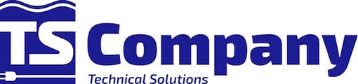 TS Company Logo