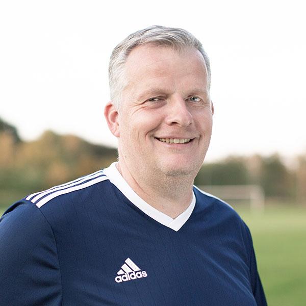 Volker Borrmann
