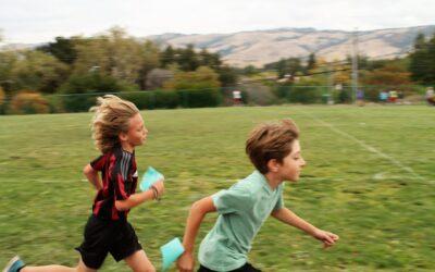 Kinder & Jugend Sporttag am 01.08.2021