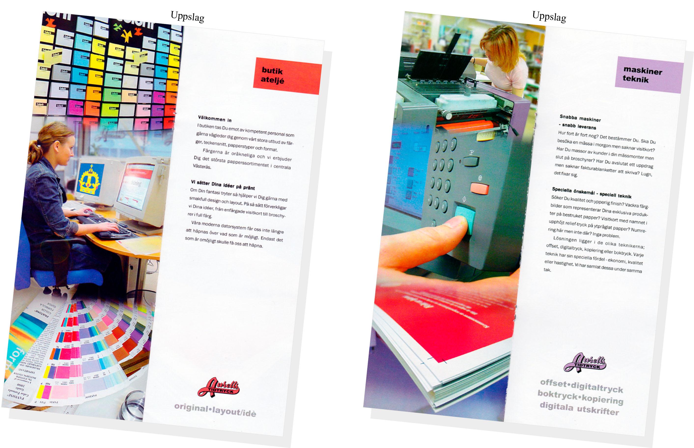 Aurells broschyr 2