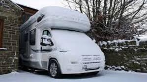 vinterförvaring husbil