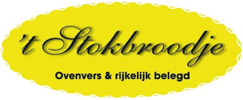 Logo 't Stokbroodje