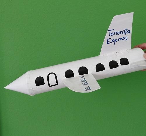 Kein Flieger geht nach Teneriffa oder von Teneriffa zu uns
