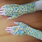 NEU IM APRAM-SHOP – Neue Handarbeiten!